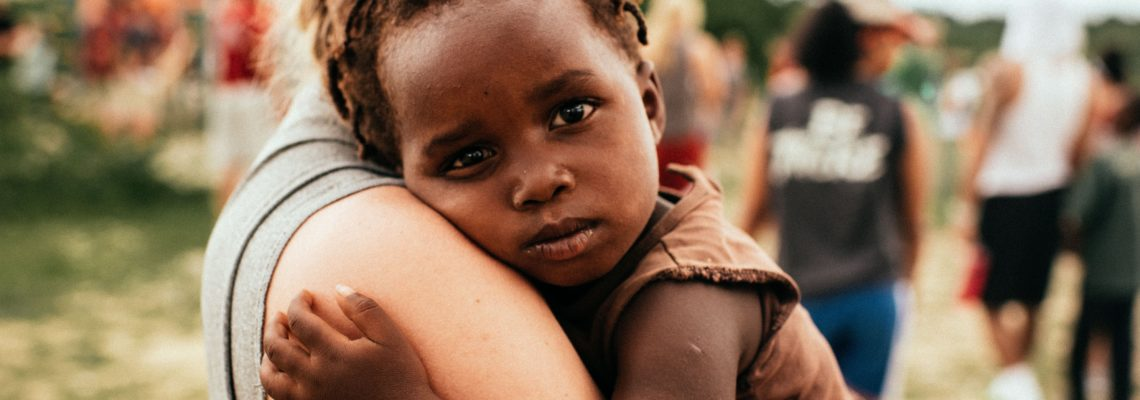Root causes of trafficking